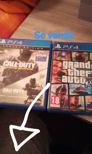 juegos pa4