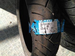 Neumático moto nuevo