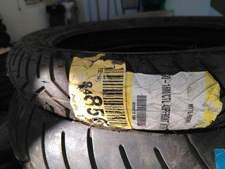 Neumático moto Pirelli mt75 100/80/16