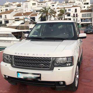 Range Rover Vogue 2010