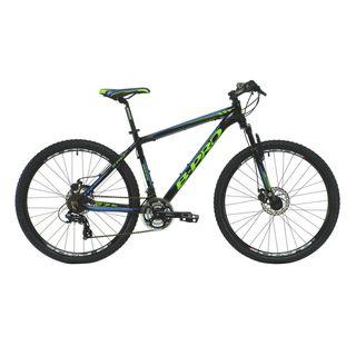 Bicicleta de montaña M250 de 27,5''. UN SOLO USO,
