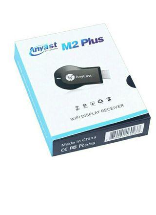 AnyCast El Dongle para TV HDMI WiFi