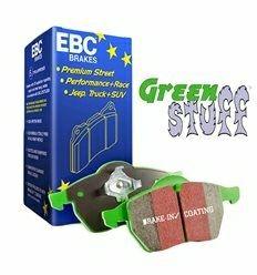 Pastillas EBC