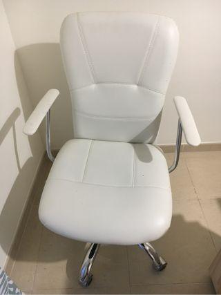 Urge vender silla escritorio