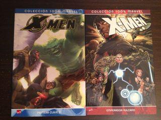 Comics coleccion 100% Marvel