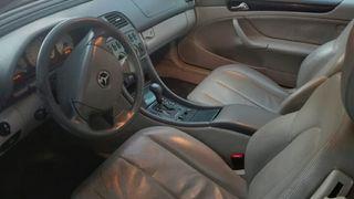 Mercedes-Benz CLK 230 K Sport 1999