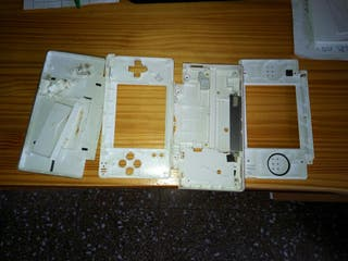 piezas sueltas DS