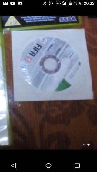 Fifa13 para Xbox360