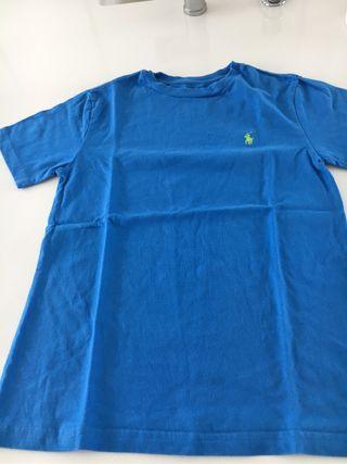 Camiseta polo ralp lauren niño