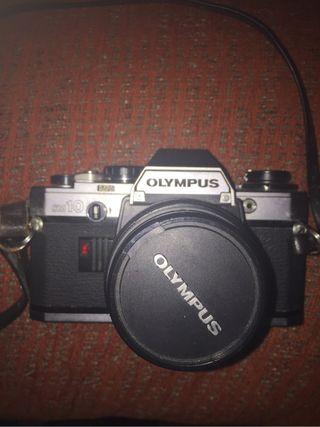 Camara olympus