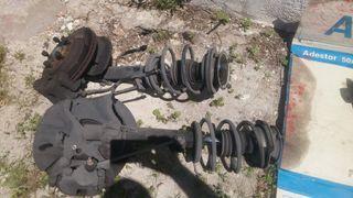 suspension bmw 320 150cv 2002 E46