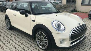 Mini Cooper 2018 automático