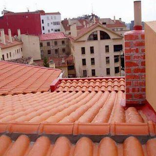 tejados y cubiertas