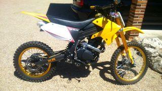 cross 250cc 4t