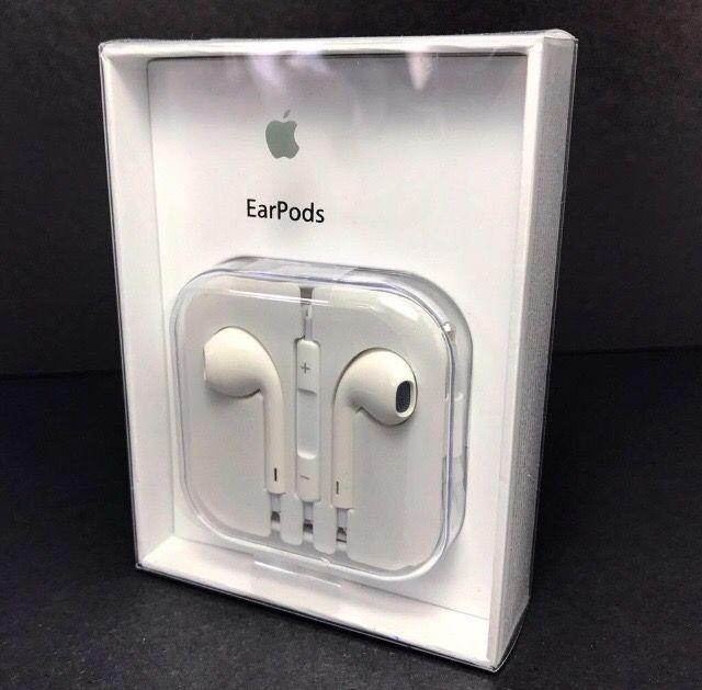 Auriculares Apple Originales