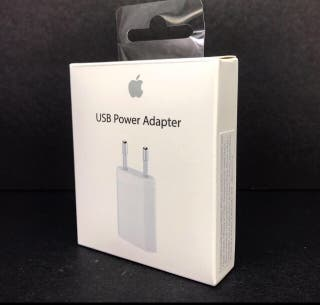 Cargador Apple Original