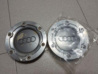 Tapas Audi TT (ORIGINALES)