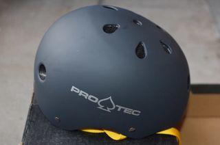 Casco Protec B2 Bike