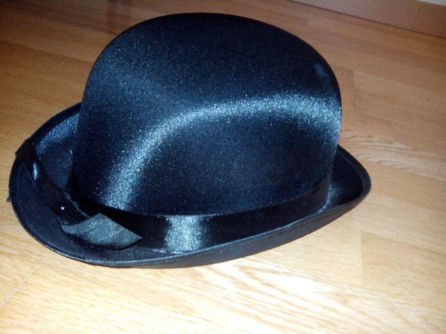 Disfraz sombrero de mimo