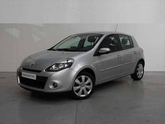 RENAULT Clio 1.5DCI Tom Tom Edition 85