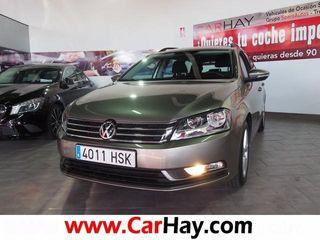 Volkswagen Passat Variant 1.6 TDI BMT 77 kW (105 CV)