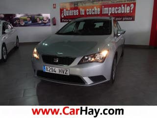 SEAT Leon ST 1.6 TDI StANDSp Reference 77 kW (105 CV)
