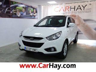 Hyundai ix35 1.7 CRDi GLS Comfort 4x2 85 kW (116 CV)