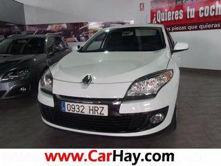 Renault Megane Sport Tourer dCi 110 Business 81kW (110CV)