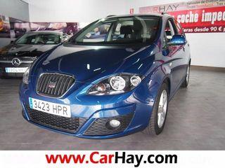 SEAT Altea XL 1.6 TDI DPF Style Ecomotive 77 kW (105 CV)