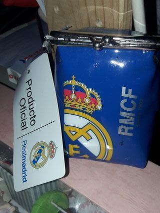 pitillera Real Madrid