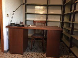 Mesa escritorio vintage