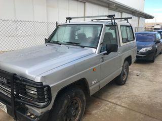 Nissan patrol sd 33