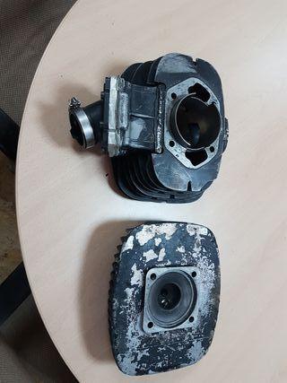 piezas moto para ossa 350