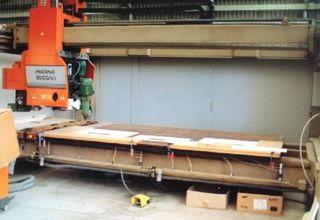 PANTOGRAFO CNC MULTIMAT 3000/K1