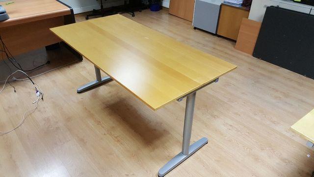 Mesa despacho IKEA GALANT de segunda mano por 80 € en Sant Cugat del ...