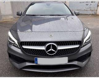 Mercedes-Benz Clase CLA 2017
