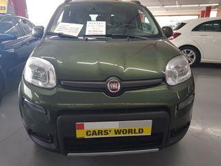 Fiat Panda 4x4 1.3 diesel 2013