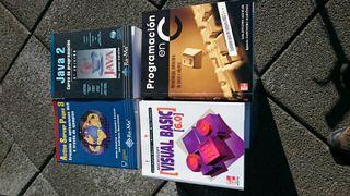 libros Programación
