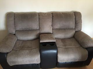 Sofa biplaza