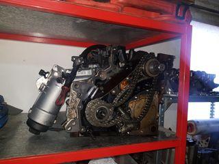 despiece motor 320d 150cv
