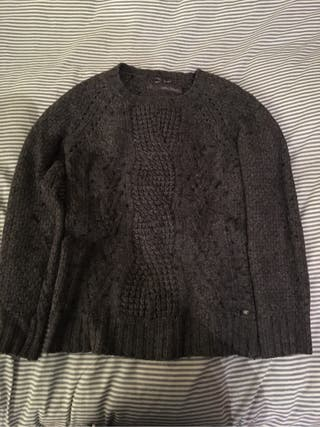 Jersey lana amichi