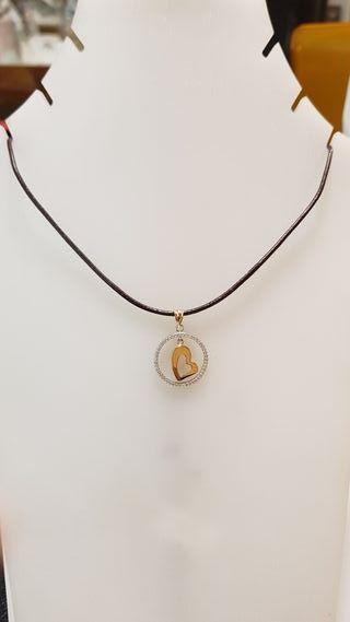 a186c7c8eec2 Joyas de oro para mujer de segunda mano en la provincia de Barcelona ...