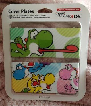 Nintendo 3DS Carcasa