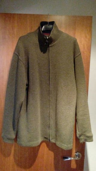 Chaqueta lana forrada B Stone