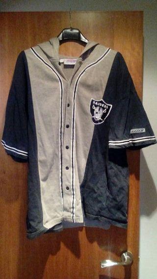 Camisa deportiva Pro-One Oakland Raiders