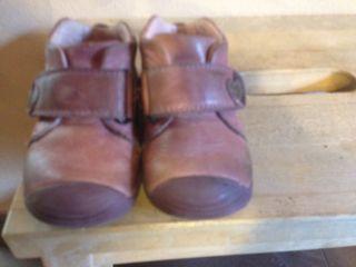 Zapatos bebe talla 19 biomecanics