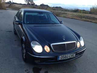 Mercedes-Benz Clase E-320