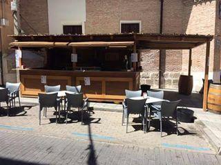 Caseta bar