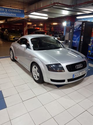 Audi Tt 1.8T 180cv 2000