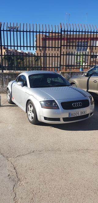 solo hoy Audi Tt 1.8T 180cv 2000